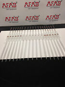 50 Ml Volumetric Pipette - Pyrex, Kimax And Fisherbrand Lot Of 19