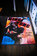 King Kong Rko 1933 4x6 Ft Vintage French Grande Movie Poster Rerelease 1970and039s