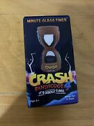 Crash Bandicoot 4 Its About Time Minute Glass Timer