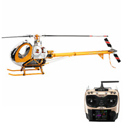 Jczk 300c 470l Dfc 6ch 3d Flying Three Blade Rotor Tbr Scale Rc Helicopter