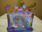 Shopkins Happy Places Royal Trends ⭐charming Wedding Arch⭐ New
