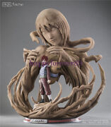 Tsume Studio Naruto Gaara Gk Collector Resin Painted Limited Statue In Stock
