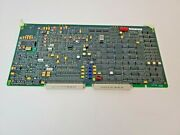 Hp Philips Sonos 5500 Ultrasound Pvt Video Timing Board A77160-65720