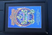 2000 String Cheese Incident Poster Print University Of Florida Bandshell
