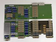 Hp 77110-60110 Combination Front End Mother Board Sonos 5500 Ultrasound