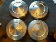 Vintage 1950and039s 1960and039s 1970and039s International Wheel Covers Truck Scout 12 Hubcaps