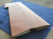 Piper Pa24-250 Comanche Horizontal Stabilizer Assembly 16800-01 16800-001