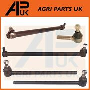 Leyland 245 253 255 262 270 272 Tractor Steering Landr Tie Track Rod End Assembly