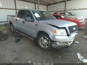 Pickup Cab Crew Cab 4 Door Without Sunroof Fits 05-08 Ford F150 Pickup 477344