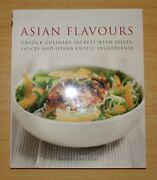 Asian Flavors Unlock Culinary Secrets With Spices Sauces And Other Exotic