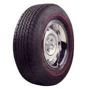 Bfg P275/60r15 Radial T/a With 3/8 Redline Tire Need Year/model Of Your Car 76