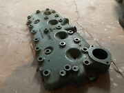Nos Ford Pick Up Truck Cylinder Head Right 239 Flathead V8 8rt 6049