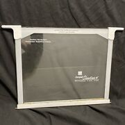 Ronco Showtime Compact Plus Rotisserie 3000 Front Door White Replacement B2