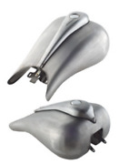 Harley Pyo 6 Gallon Stretched Custom Gas Tanks For 2003-2007 Touring Models New