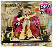 1 Lol Surprise Remix Omg Jukebox Bb 2020 Collector Limited Edition Fashion Doll