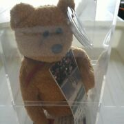 Chicago Bears Curley Beanie Baby Give Away