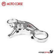 Upper Steering Plate Motocorse Ohlins Forks Racing 52mm Mv Agusta F4/r/rr My2010
