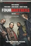 Four Brothers Bilingual