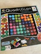Smartgames Quadrillion, A Brain Teaser Game For Ages 7 And Up