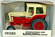 Ertl Toys International 1066 5,000,000th Tractor 1/16 Scale Toy Tractor In Box