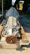 2006 Ford Mustang Transmission