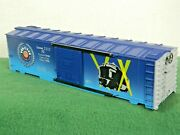 Lionel 29248 2333 Nyc F-3 Aa Century Club 6464 Box Car Body, And Doors Only