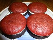 Cakey Fluffy And Creamy Homemade Celebration Whoopie Pies Choice Of Quantity