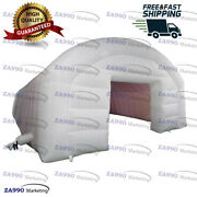 39x20ft Inflatable Event Tent Party Outdoor Advertising Booth Marquee