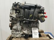 2010 Kia Forte 2.0 Sulev Engine Motor Assembly 132379 Miles No Core Charge