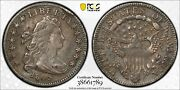 1805 5 Berries Draped Bust Dime Pcgs Vf Very Fine Details Rare Variety Offer