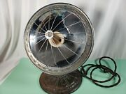 Antique Universal Bowl Electric Heater By Landers Frary And Clark 1920s