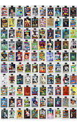 Topps Project 2020 In Hand Lot Of 100 100 Trout/jamieson Andmdash 199 Rivera/donc