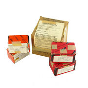 Lycoming Arbor Press And Seal Pusher Set P/n Ltct5485 New Surplus   Lts 101
