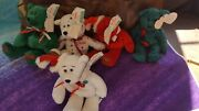 Ty Beanie Baby - Lot Of 5 - Limited Treasures W/tags