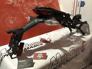 Ducati Monster 1200 201720 Subframe Tail Light + Turn Signals + License Plate