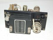 Collectable Module With Tubes Russian Technology Aircraft Equipment 9