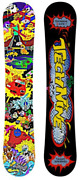Brand New Technine T9 Id Mens Snowboard 153cm F20 Tech9 Limited Release Edition