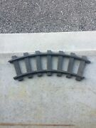 Remco Mighty Casey Ride On Train Curve Track 28 Long - Make Offers