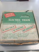 Schilling Battery Operated Train Set Boxed W/instructions - Make Offers