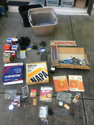 Misc. Used And New Parts For 60s And 70s Gm Chevrolet Muscle Cars.