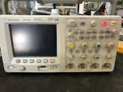 Agilent Dso5014a Defected Unit Do Not Turns On As Is For Parts