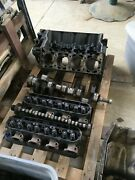 425 Cadillac Motor All Std Rat Rod All Or Part