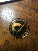Joint Special Operations Componet Command-iraq Challenge Coin