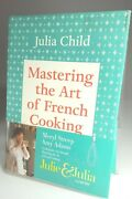 Mastering The Art Of French Cooking Julia Child Move Wrap 2009