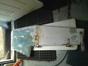 Used Rudder For Reinell 26 Sailboat Lot 1660