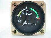 Thales Prop Speed Indicator 5428-704-91-03