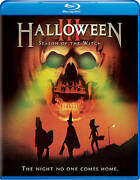 Halloween 3 Season Of The Witch Blu-ray Disc, 2015, Canadian