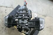 2018 Bmw R Nine T Urban Gs   Engine Motor 44580 Miles   For Parts