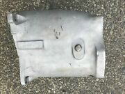 Dodge Plymouth A-833 4 Speed Trans Aluminum Main Case Bare Housing Oem Used P-w