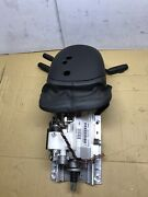 2006 Land Rover Range Rover Steering Column With Switches Qmb500711